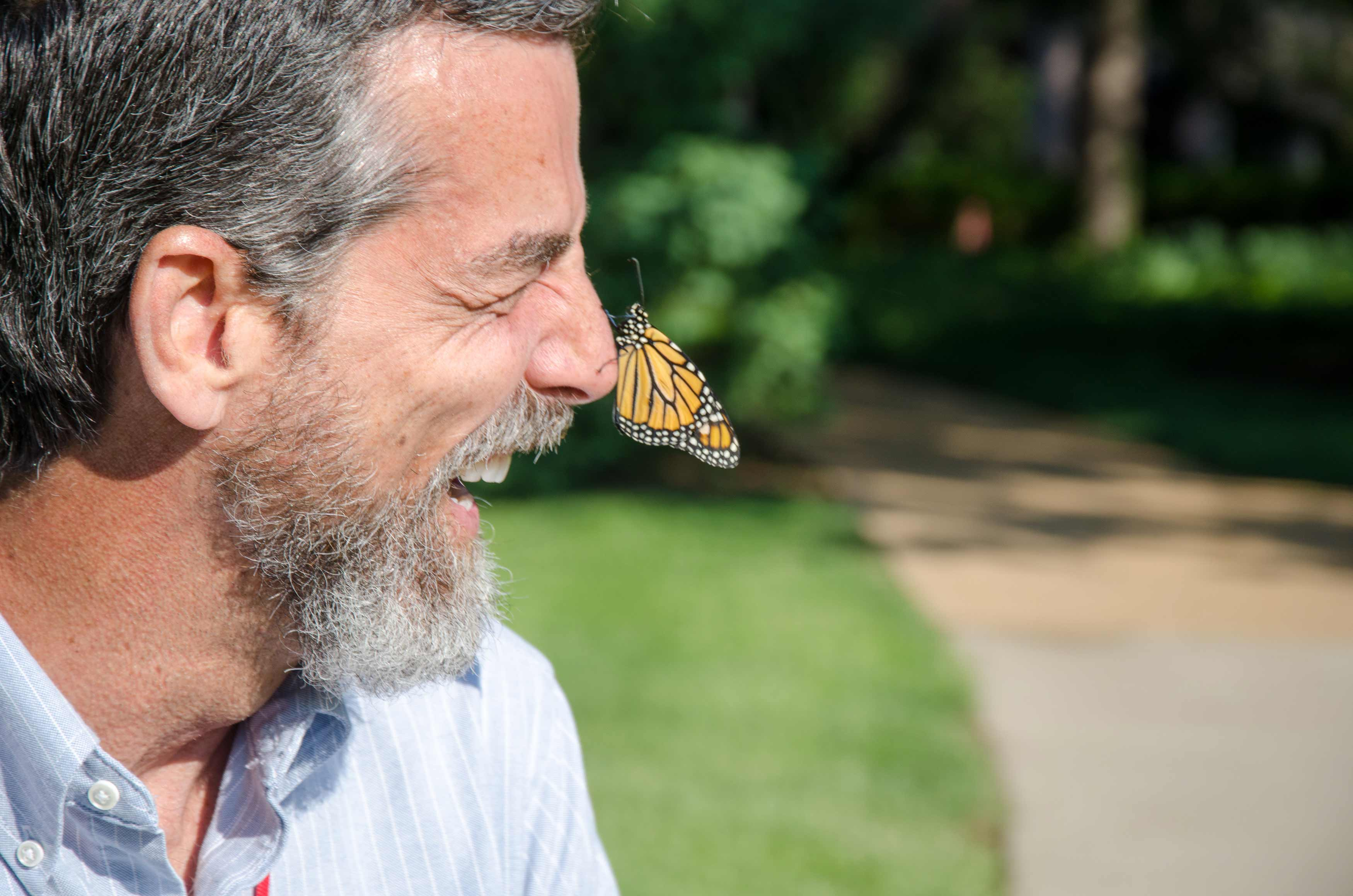 Monsanto is working to find solutions to protect this valuable pollinator.