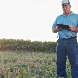 Data For Farmers