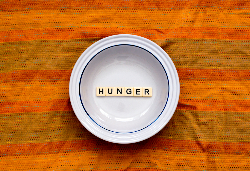 Hungry 3